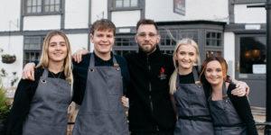 Bar Staff Jobs Warwickshire