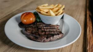 Best Steak Warwickshire Restaurant