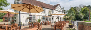 Country Pubs in Warwickshire (1)