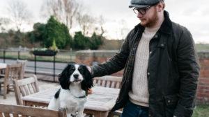 Dog Friendly Country Pub Warwickshire (1)