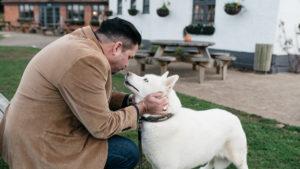 Dog Friendly Country Pub Warwickshire (2)