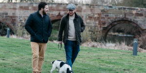 Dog Walks in Warwickshire