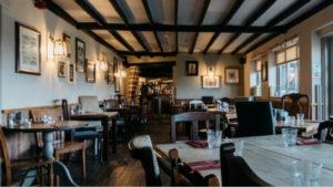 Sunday Roast Warwickshire Country Pub 1
