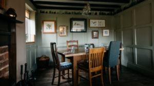 Sunday Roast Warwickshire Country Pub 2