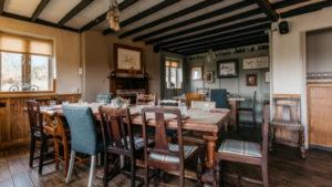 Sunday Roast Warwickshire Country Pub 4