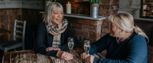 The Red Lion Hunningham Wine Bar