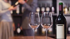 Red Wine Bar Leamington Spa