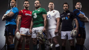 Where to watch the 6 nations in leamington