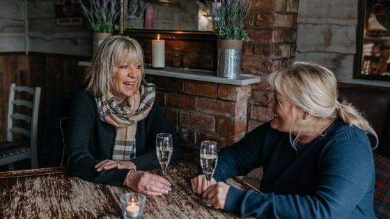 Wine Bar Leamington Spa