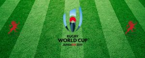 The Rugby World Cup 2019 (1)
