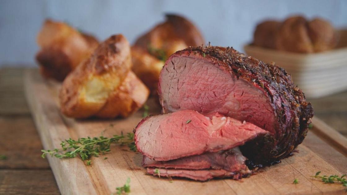Best Sunday Roast in Warwickshire